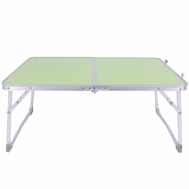 Portable Computer Picnic Desk Camping Folding Table Laptop Desk Stand PC Notebook Bed Tray Laptop Table Bureau Meuble