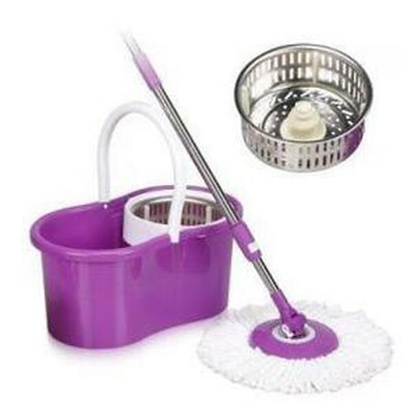 Magic Mop (Easy Spin Mop) 360 - Multi Color