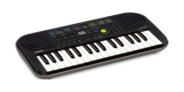 Casio Sa47 Keyboard Piano for kids