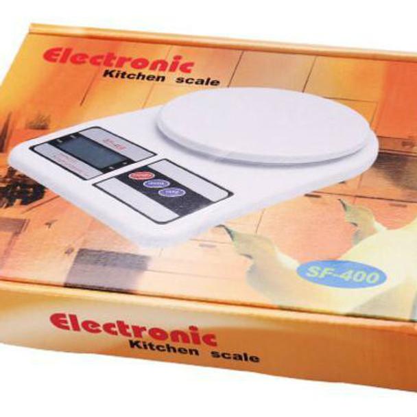 SF-400 Electronic Kitchen Scale 10KG