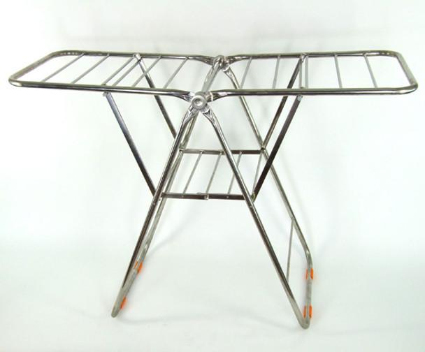 Clothes Drying Steel Hanger Rack