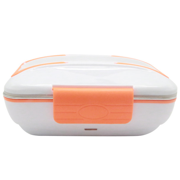 AHTOSKA 220V Portable Electric Heating Lunch Box  Made By  Stainless Steel And Plastics Food Warmer For Office And Home