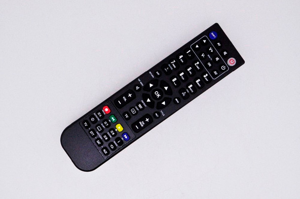 Changer 4 in 1, USB remote control for TV, DTT, SAT, AUX, by USB programmable, free shipping