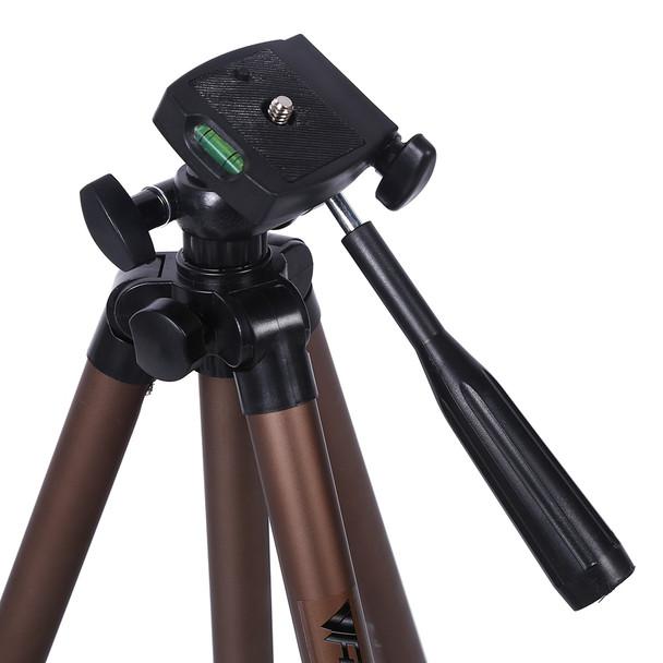 Profesional Camera Tripod Stand for Canon Nikon Sony DSLR Camera Camcorder Mini Protable Tripod For Phone Camera