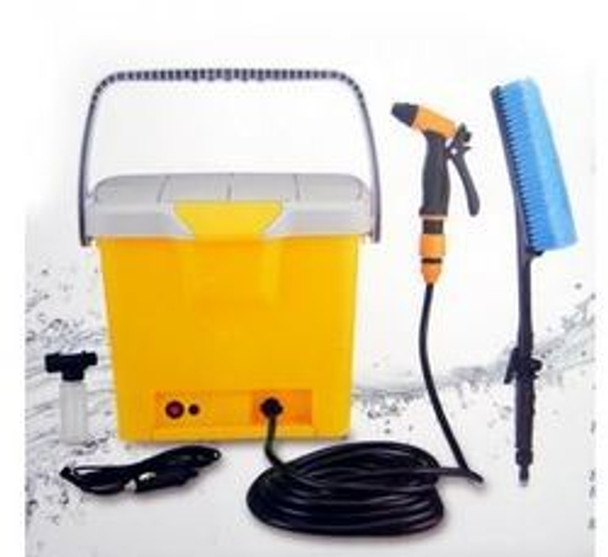 High Pressure Portable Car Washer