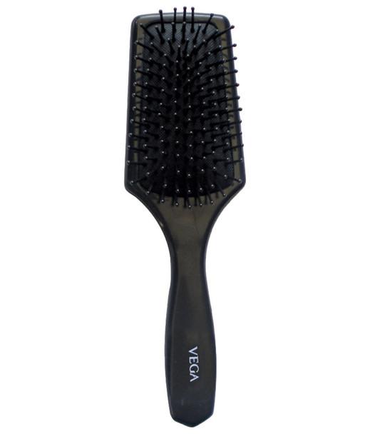Vega 8586M Premium Paddle Hair Brush - Regular