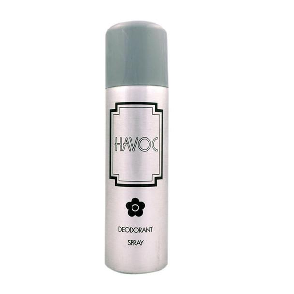 Havoc Silver Perfumed Deodorant 200ml