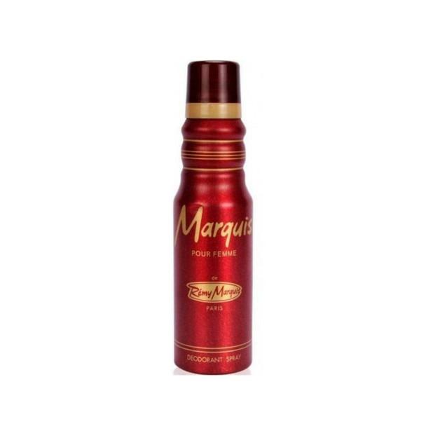 Marquis Perfumed Deodorant 200ml