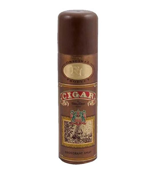 Cigar Perfumed Deodorant 200ml
