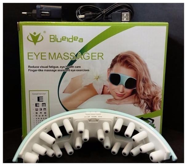Blueidea Eye Massager