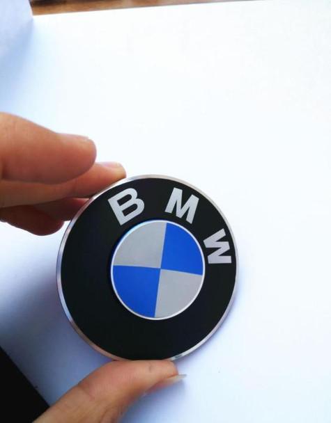 BMW Metal Fidget Hand Spinner