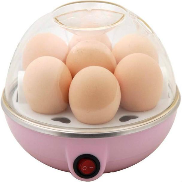 Electric Egg Poacher Egg Boiler Egg Cooker