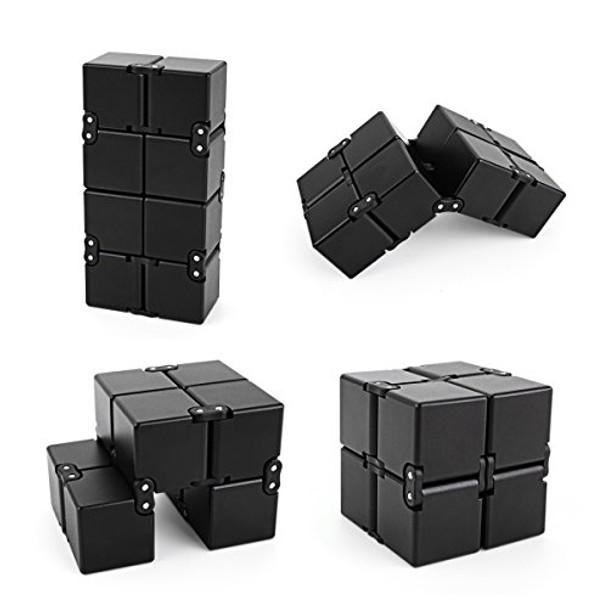 Infinity Fidget Cube