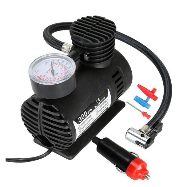 Car Air Compressor Pump