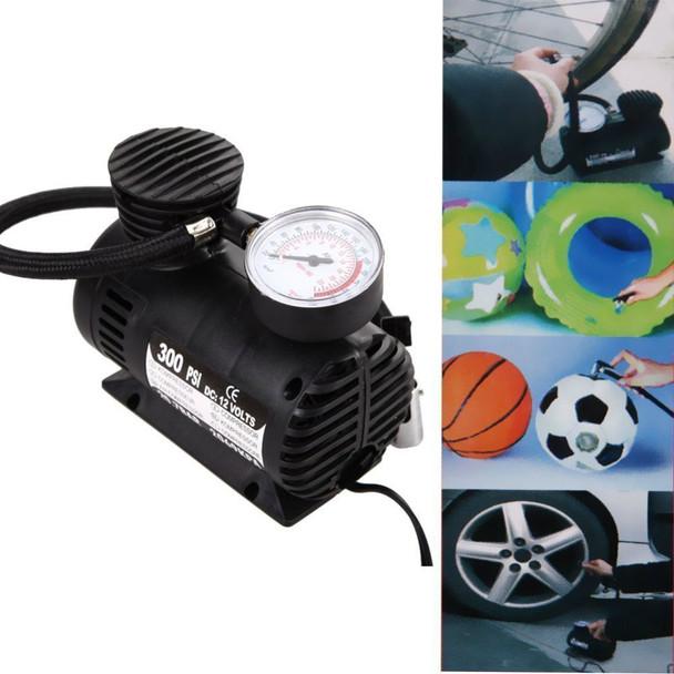 Car Air Pump
