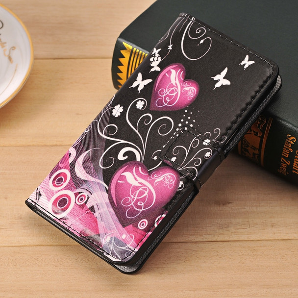 Leather Flip Stand Wallet Soft Silicone PU Case For Huawei Y6 2017 MYA-L02  MYA-L03 MYA-L22 MYA-L23 Cover Y5 2017 MYA L02 L03 L22
