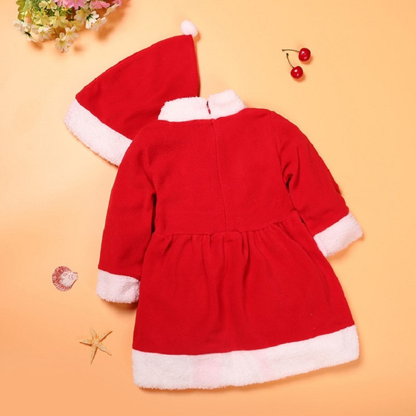 Christmas gift 2018 hot baby jumpsuit Santa Claus clothes children overalls newborn boys girls romper children costume DR0048