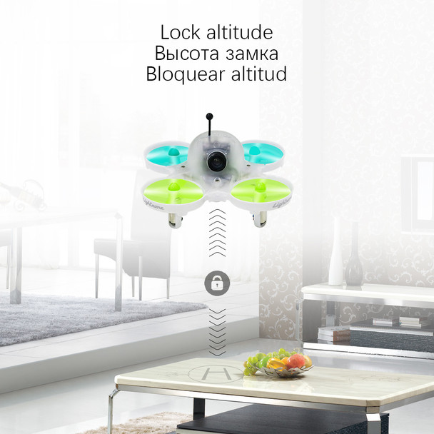 APEX Mini Drone Camera RC helicopter 6 Axis Altitude Hold Quadcopter 3D Rollover Dron Photography Aircraft for Travel Selfie