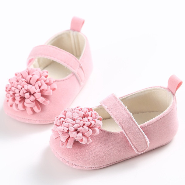 Baby Girl Crib Shoes 0-1 Year old