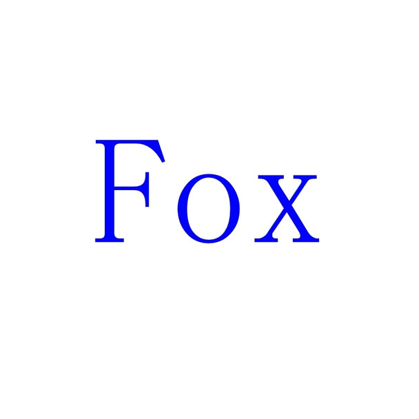 6pcs/lot cartoon Funny Sweetie Forest Fox Bear Leopard Hedgehog Rabbit Plush Doll Forest  Stuffed&Plush Animals Toy