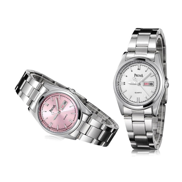 PREMA Luxury Brand Fashion Watches Women Watch Ladies Rhinestone Quartz Watch Women's Dress Clock Wristwatches relojes mujeres