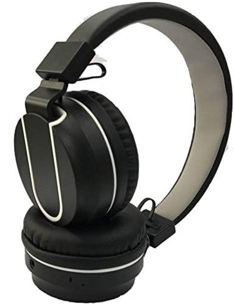 Syska POP WITH STEREO HEADPHONE Wired Headset