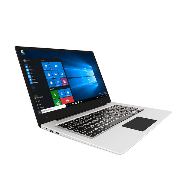 14 inch Intel Apollo Lake N3450 notebook 6GB RAM 256GB SSD laptop 1080x1920 FHD notebook computador Jumper EZbook 3s netbook