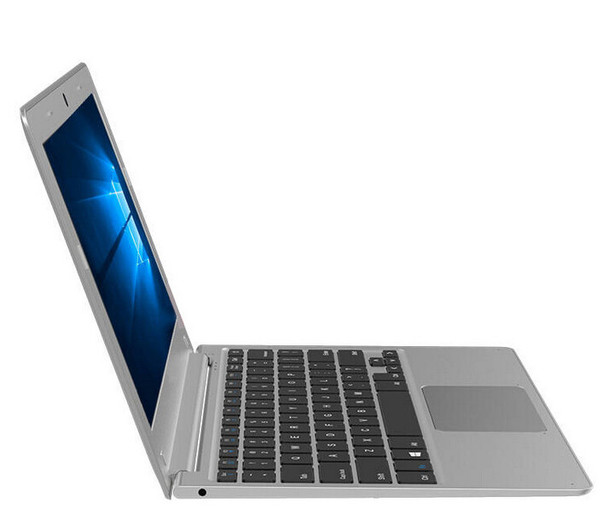 "11.6"" Windows 10 PC 11.6 Inch Notebook Computer PC 4GB RAM 128GB SSD Aluminum Laptop windows10 activated Netbook"