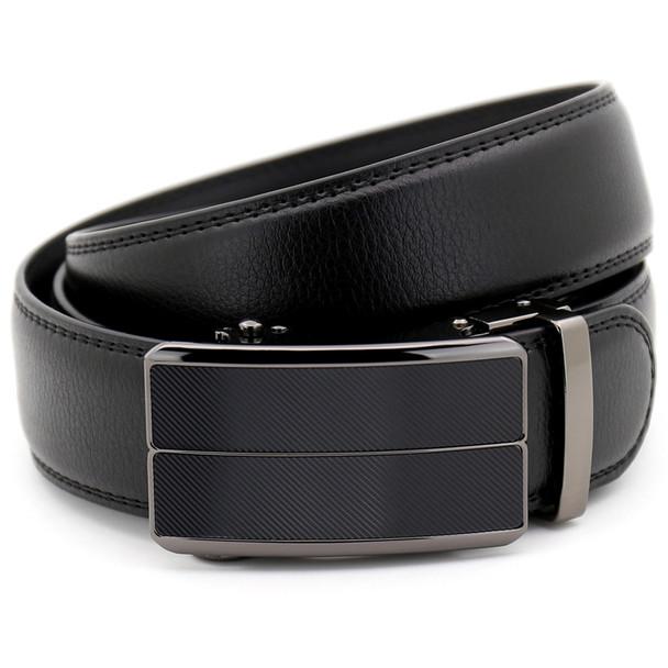 5PCS / LOT SINGYOU Hot Selling Casual Real Leather Belt Male Waist Belt Silver Buckle Luxury Men Waist Belt Ceinture