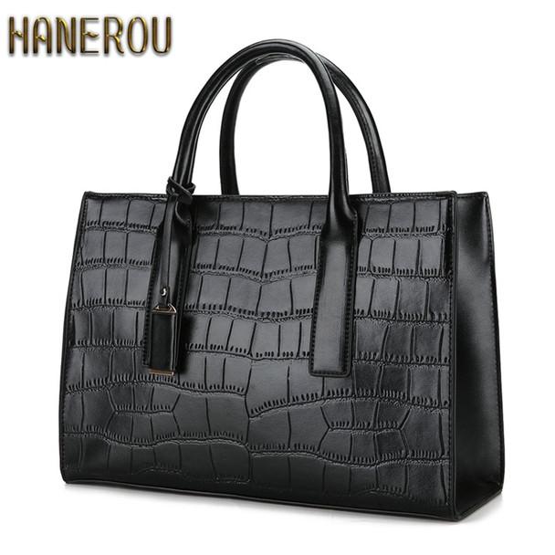 2018 Luxury PU Leather Handbags Women Bags Fashion Brand Designer Tote Bag Ladies Handbags Vintage Female Shoulder Bags Bolsas