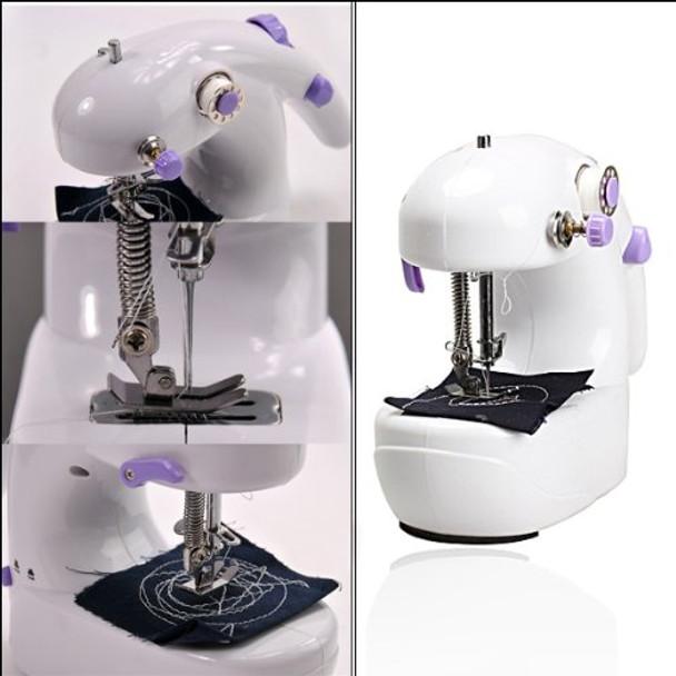 PHFU Mini Electric Household Sewing Machine Hand Held