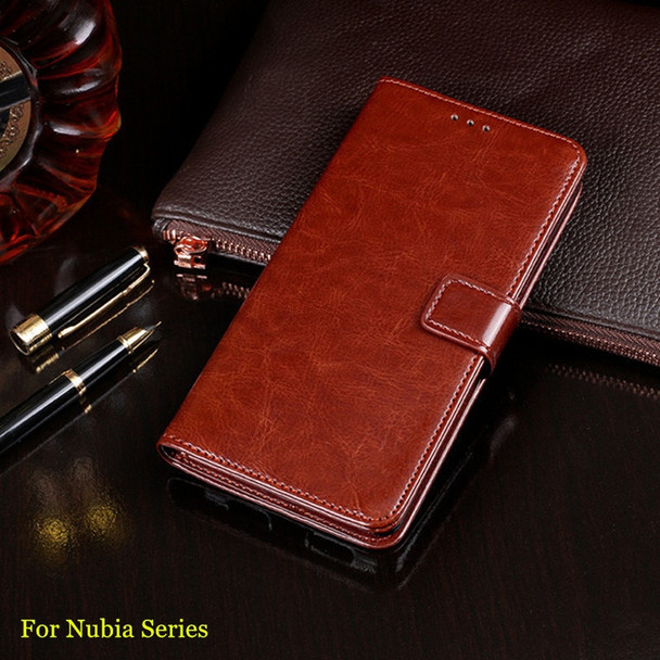 For ZTE Nubia Z18 Mini Case Flip Wallet Leather Case For ZTE Nubia M2 Z17 N1 Lite V18 N3 Z17s Z7 Z17 Z9 Mini Z11 Max Phone Cover