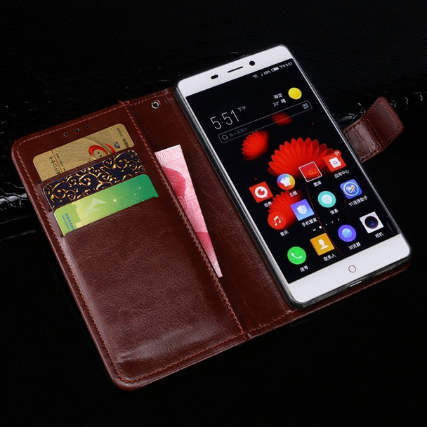 """Wallet Leather Case for ZTE Nubia N1 N 1 NX541J Luxury Flip Coque Phone Bag Cover For Nubia N 1 Cases 5.5"""" Fundas Fapmce Brand"""