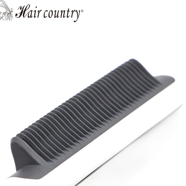 2017 Escova Alisadora Brosse Lisseur Cheveux Straightening Irons Hair Brush Comb Straightener Portable Ceramic Styling Tools