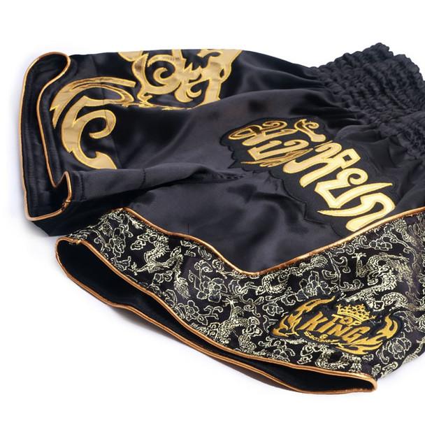 Men's Boxing Pants Printing MMA Shorts kickboxing Fight Grappling Short Tiger Muay Thai boxing shorts clothing sanda cheap mma