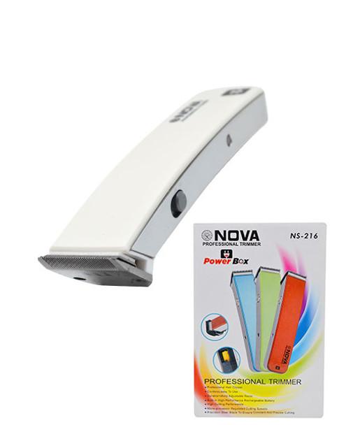 Nova Hair Trimmer NS-216