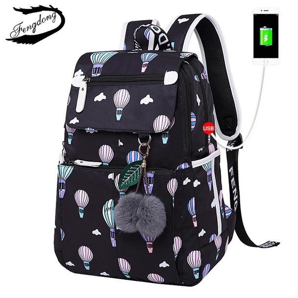 2019 New Emoji School Student Books Bag Women Backpack Cute Girl Cartoon Best Travel backpacks Female School Bag Mochila Bagpack