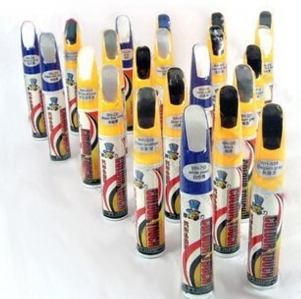 1Pcs Pro Mending Car Remover Scratch Repair Paint Pen Clear 59colors For Choices