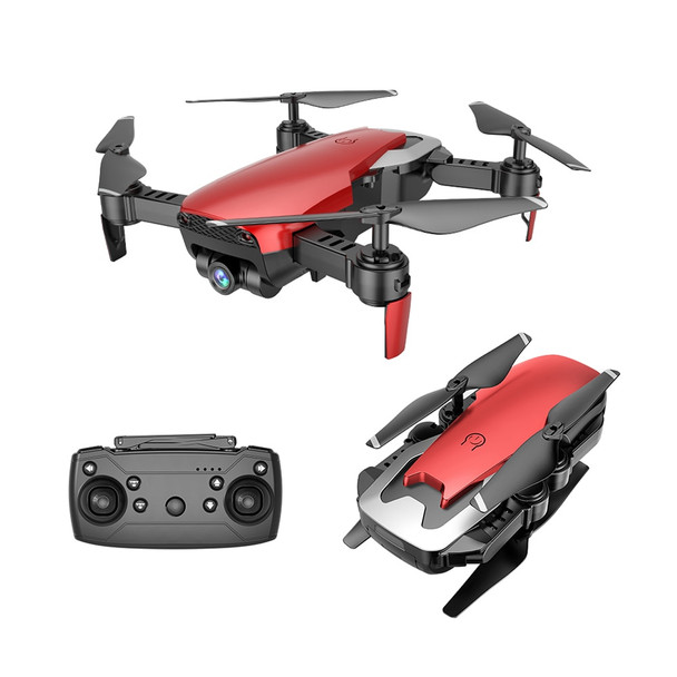 X12 Drone with Camera 2.0MP Wide Angle Camera WiFi FPV RC Dron Altitude Hold One Key Return RC Quadcopter RC Dron Outdoor vs E58