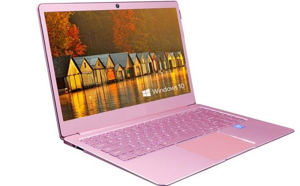 DeeQ business laptop 14inch N3450 Backlit keyboard Aluminum alloy case intel 6GB Ram 128G Rom Win10 BLUETOOTH webcam laptop