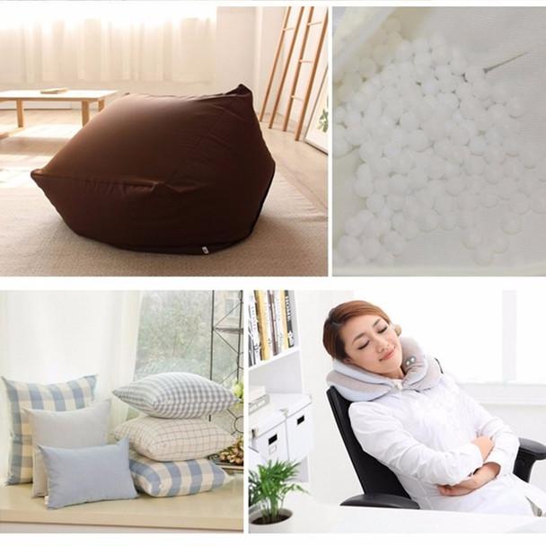 500g/250g Wholesale White Foam Balls beanbag baby Filler bed sleeping Pillow Bean Bags chairsofa Beads Filler Styrofoam ball