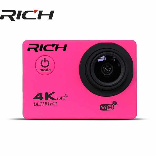 SJ7000R Waterproof Full HD 1080P Action Camera For Gopro Hero Action Sports Camera LED 150 Degree