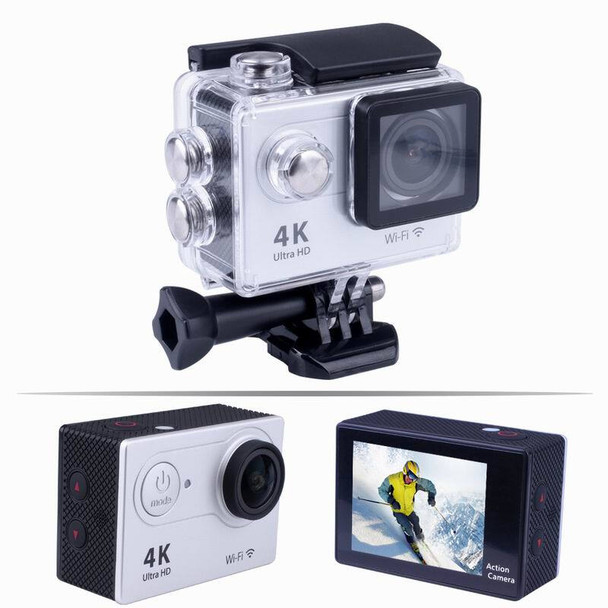4K 1080P Sport Action Video Camera Mini Camcorder Wifi Cam Waterproof Full HD Remote Control Cam Gopro go pro Xiao Mi Yi style