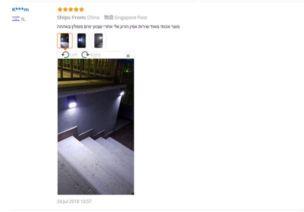 Wholesale 30 LED Outdoor Solar Wall Lamps Garden Light Decoration PIR Motion Sensor Night Security Wall Light Waterproof Wall Lamp x 30 pcs (wholesale solar wall lamp 30 led)