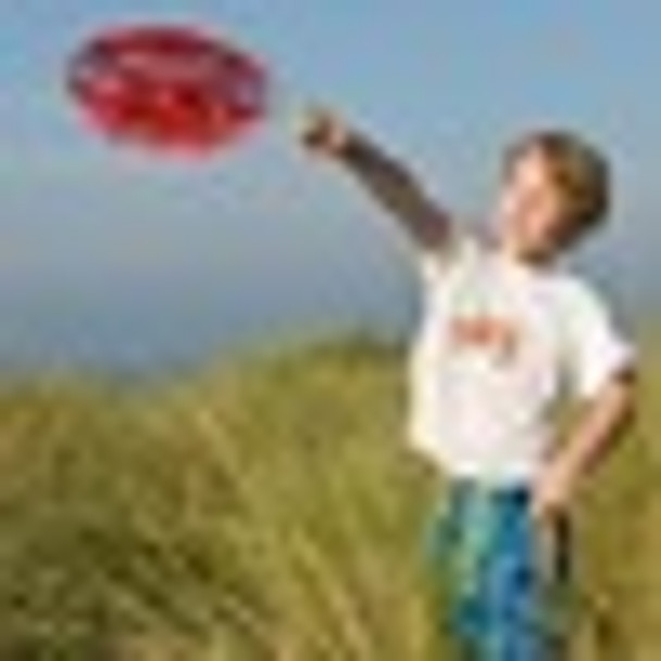 Anti-collision Hand UFO Ball Flying Aircraft RC Toys Led Gift Suspension Mini Induction Drone For Children Boys