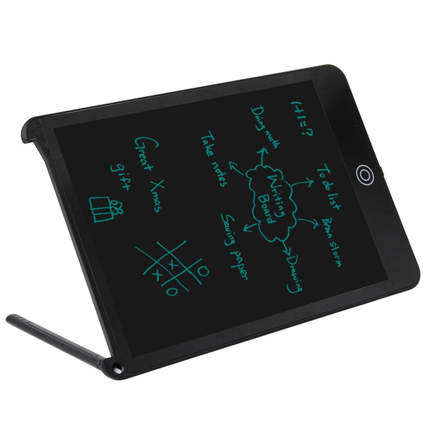 "8.5"" LCD Writing Tablet Portable Digital Drawing Toys Tablet Handwriting Pads Electronic Tablet Board ultra-thin Board pen Gifts"