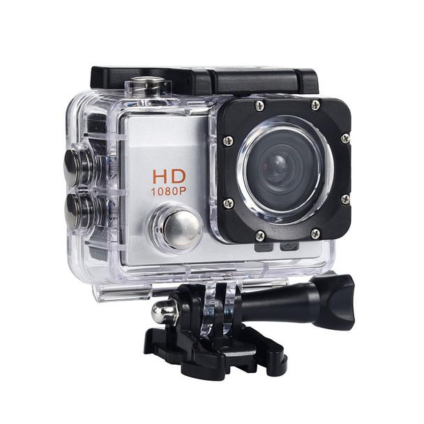2019 HIPERDEAL Original Camera HD Remote Control Sports Video Camcorder Mini Helmet DVR DV go Waterproof pro Camer