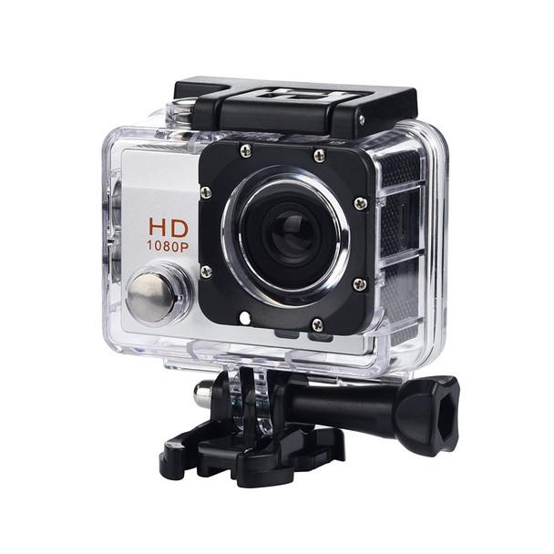 2019 HIPERDEAL Original Camera HD Remote Control Sports Video Camcorder Mini Helmet  DVR DV go Waterproof pro Camera