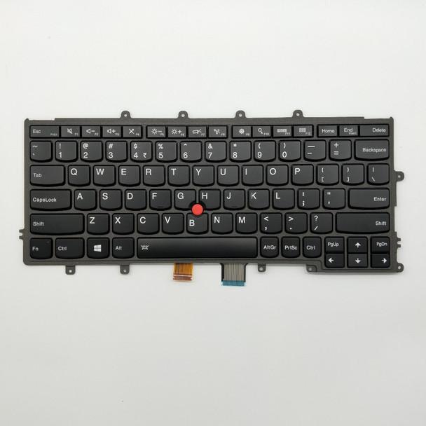 Original US IND keyboard For Thinkpad X230S X240 X240S X250 X260 X270 A275 FRU 04Y0900 04Y0938 04X017 04X0213 01EP024 01EN548