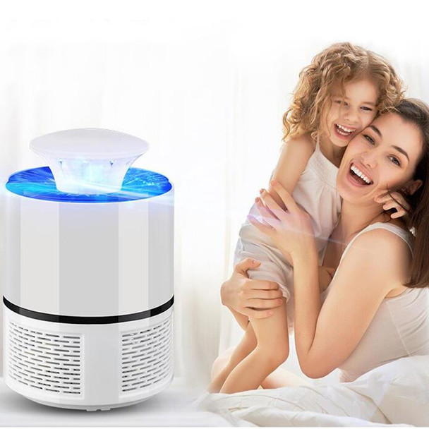 Waterproof Electronics Mosquito Killer Trap Electric UV Lamp Night Light Fly Bug Trap Lamps Killing Mosquito Zapper Pest light